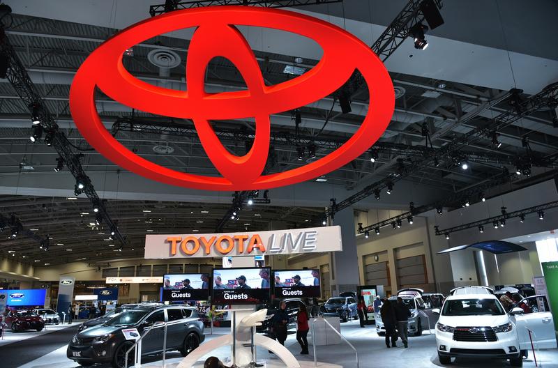 Toyota s'allie avec Uber