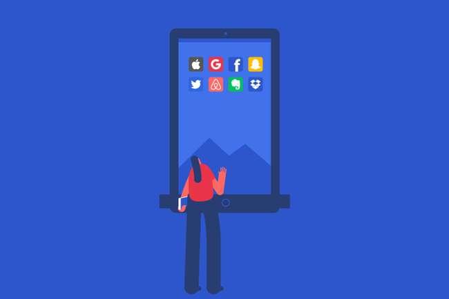 Travailler chez google et facebook c 39 est le bonheur assur strat gies - Travailler chez google france ...