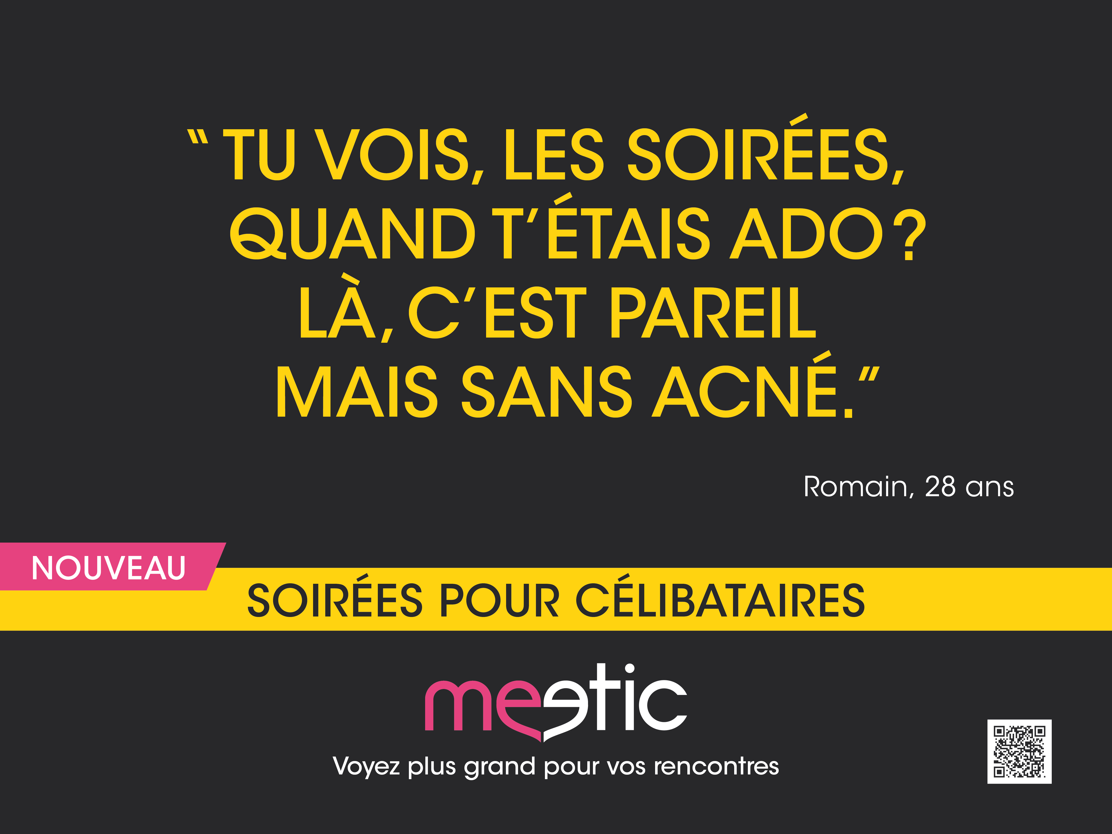 meetic site de rencontre