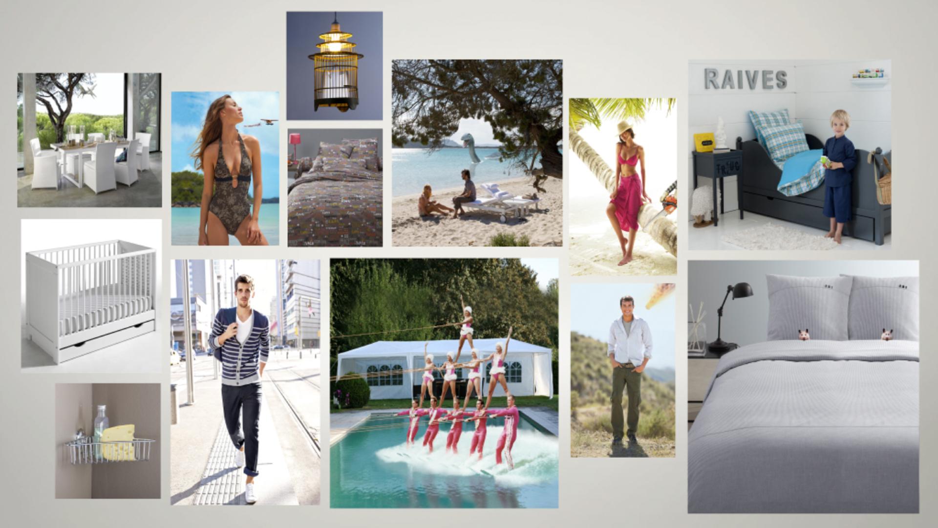 la redoute vente par correspondance l 39 homme nu les fails de la redoute f vrier 2012. Black Bedroom Furniture Sets. Home Design Ideas