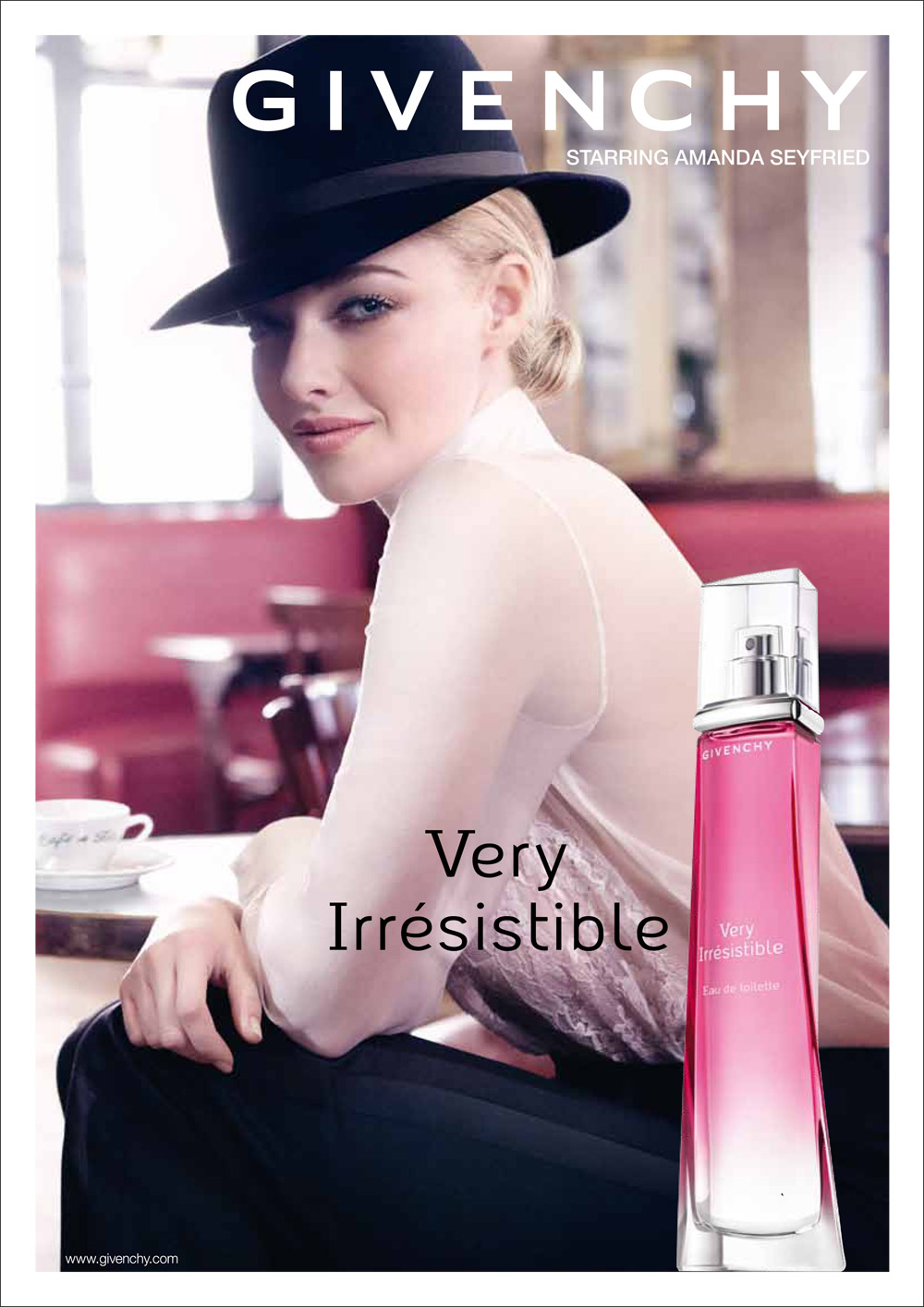 Ddb Parfum Luxe Givenchy Irrésistible Very Pour 8wPXNnk0O