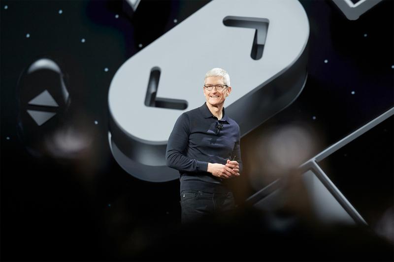 Le PDG d'Apple assure que le gouvernement chinois ne peut pas espionner ses usagers - Stratégies