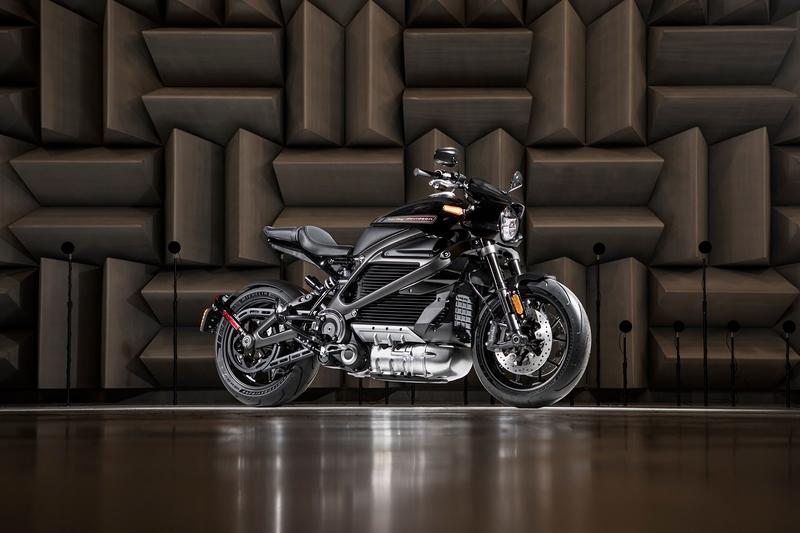 Harley-Davidson, du «potato-potato» à l'atome - Stratégies