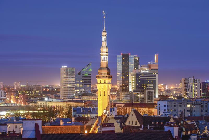 L'Estonie, la vraie start-up nation - Stratégies