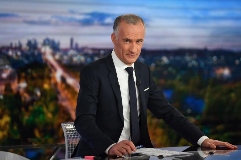 Les JT français ont à peine parlé de politique européenne en 2018