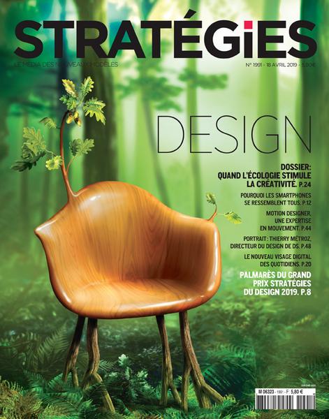 Design, les nouveaux vents porteurs
