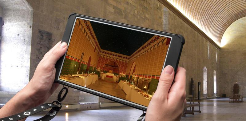 4 innovations technologiques dans les musées