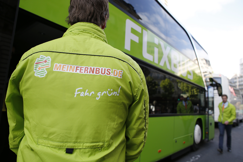 Tatouage nazi: la réponse «malheureuse» de Flixbus