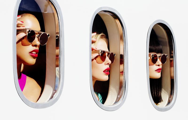 Snapchat lance la troisième version de ses lunettes-caméra