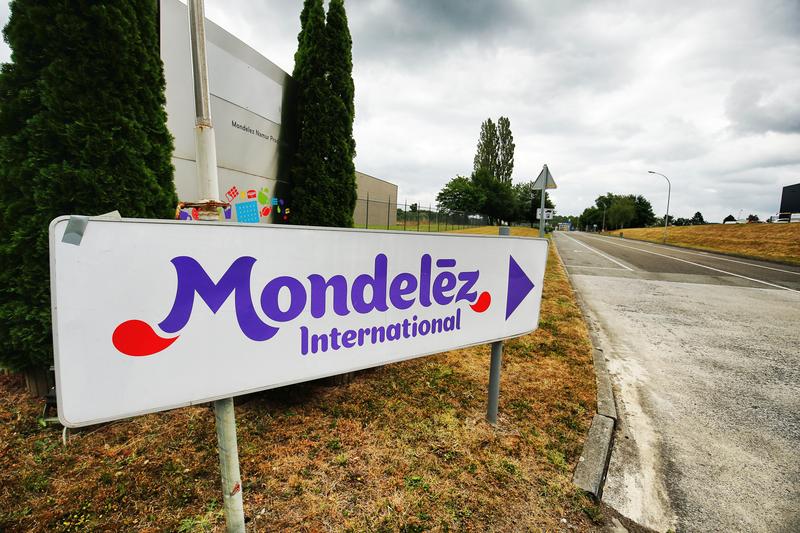 Mondelez confie son budget créatif mondial à WPP et Publicis