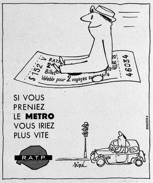 Saga : la RATP, dans les grandes lignes