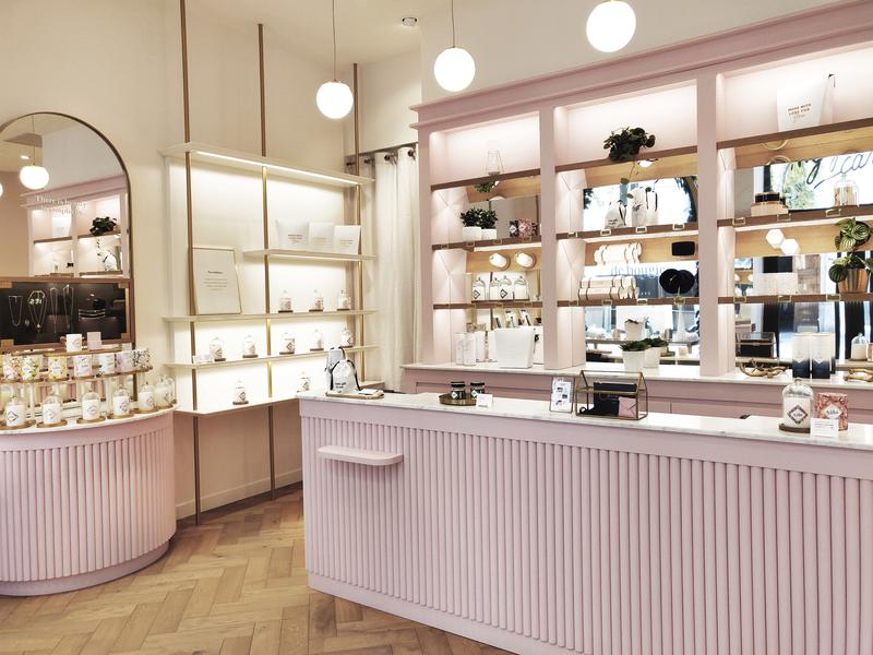 Store Stories: les boutiques adaptent leur design à Instagram