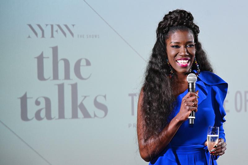 Netflix s'engage et nomme Bozoma Saint John au marketing monde - Stratégies