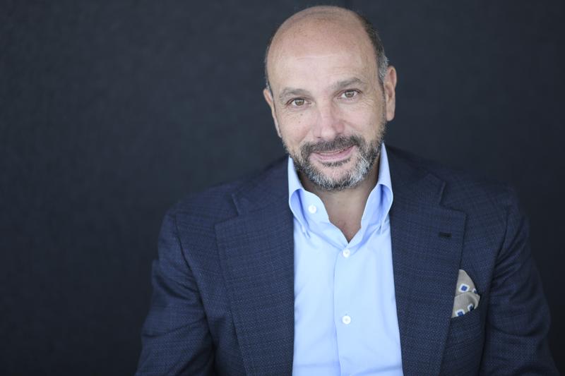 «Repenser le rôle du numérique pour une croissance résiliente», Didier Fauque (SQLI) - Stratégies