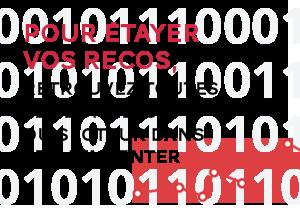 Pour étayer vos recos, retrouvez toutes les données du secteur dans le Data Center