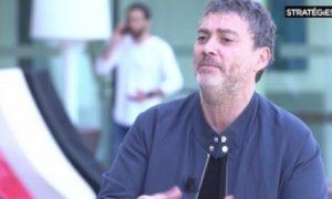 Christophe Coffre (HAVAS PARIS) - Cannes Lions 2017