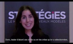 Sur le vif / Mayssa Chehab, marketing science lead for France chez Facebook