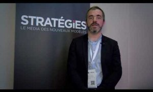 Sur le vif / Guillaume Planet, VP media et digital marketing du groupe SEB