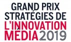 Le jury du Grand Prix Stratégies de l'innovation media 2019
